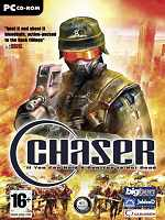 Hra pre PC Chaser + Mapy