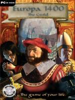Hra pre PC Europa 1400: The Guild + CZ