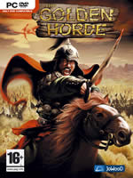 Hra pre PC The Golden Horde
