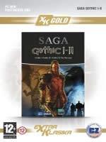 Hra pre PC Gothic 2 GOLD EN