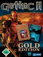 Hra pro PC Gothic 2 GOLD CZ