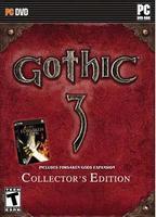 Hra pre PC Gothic 3 (Collectors Edition)