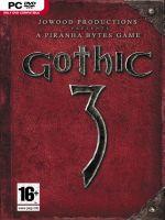 Hra pre PC Gothic III + CZ