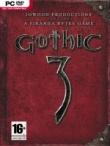 Gothic III: Gold Enhanced Edition CZ