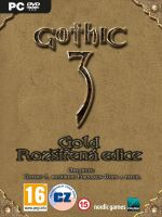 Hra pre PC Gothic III: Gold Enhanced Edition CZ