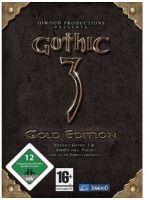 Hra pre PC Gothic III: Gold Enhanced Edition EN