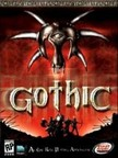 Gothic: Complete Collection CZ (s arbookom)