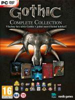 Hra pre PC Gothic: Complete Collection CZ (Lite Edícia)