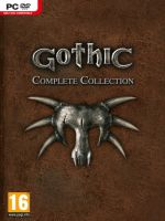 Hra pre PC Gothic: Complete Collection EN (s artbookom)
