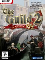Hra pre PC The Guild 2: Venice