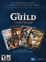 Hra pre PC The Guild Universe