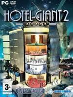 Hra pro PC Hotel Giant 2