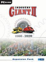 Hra pre PC Industry Giant 2 datadisk