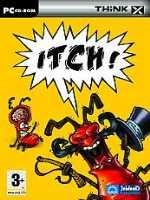 Hra pre PC Itch! CZ