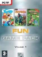 Hra pre PC Fun Pack