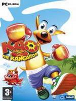 Hra pre PC Kao the Kangaroo 2