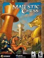 Hra pre PC Hoyle Majestic Chess