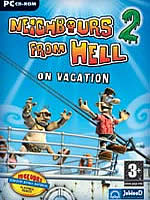 Hra pre PC Neighbours from Hell 2