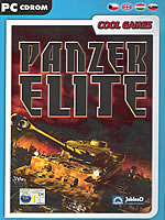 Hra pre PC Panzer Elite - Special Edition