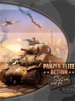 Hra pre PC Panzer Elite Action: Dunes of War