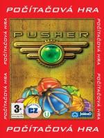 Hra pre PC Pusher CZ