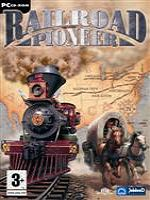 Hra pre PC Railroad Pioneer
