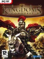 Hra pre PC Seven Kingdoms: Conquest