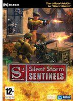 Hra pre PC Silent Storm: Sentinels