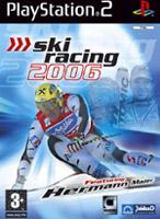 Hra pre Playstation 2 Ski Racing 2006