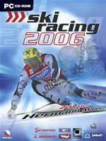 Hra pre PC Ski Racing 2006