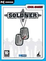 Hra pre PC Soldner: Secret Wars