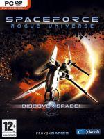 Hra pre PC SpaceForce 2: Rogue Universe