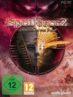 Hra pro PC SpellForce 2: Demons of the Past