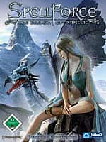 Hra pre PC Spellforce: The Breath of Winter (datadisk)