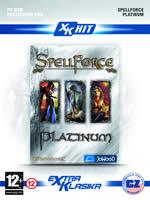 Hra pre PC Spellforce: platinum edition dupl