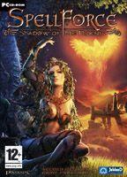 Hra pre PC Spellforce: Shadow of the Phoenix - datadisk