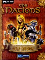 Hra pre PC The Nations (GOLD Edition)