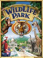 Hra pre PC Wildlife Park Gold CZ