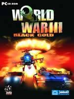 Hra pre PC World War III: Black Gold