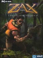 Hra pre PC ZAX The Alien Hunter