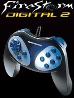 Joystick pre PC Firestorm Digital 2 Gamepad