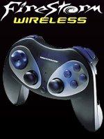 Joystick pre PC FireStorm Wireless gamepad