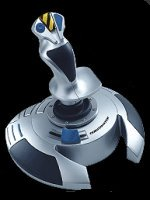 Joystick pre PC Thrustmaster Top Gun Fox 2 Pro Joystick