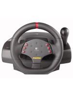 Joystick pre PC Logitech MOMO Racing