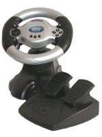 Príslušenstvo pre Playstation 2 volant Roadstar MX1
