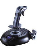 Joystick pre PC Saitek Cyborg 3D Force Stick