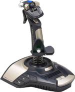Joystick pre PC Saitek Cyborg EVO - Force Stick - BAZÁR