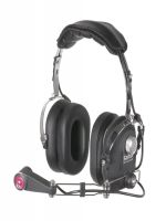 Joystick pre PC Saitek Pro Flight - Headset