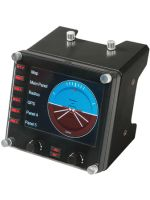 Joystick pre PC Saitek Pro Flight - Instrument panel