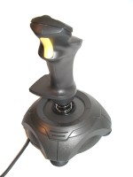 Joystick pre PC Saitek ST100 (gameport)